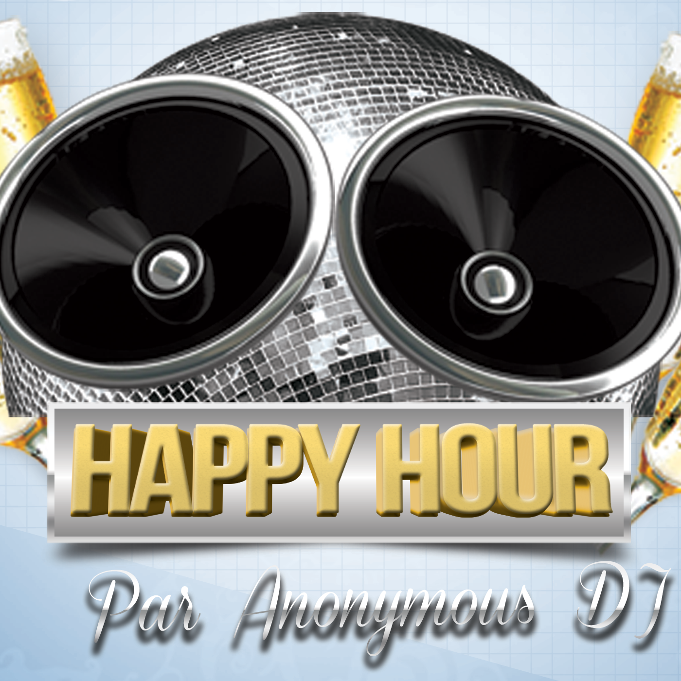 Happy Hour by AnonymousDJ