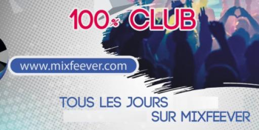 MixFeever 100% Club