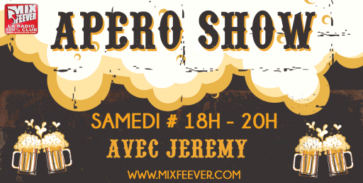 ApéroShow