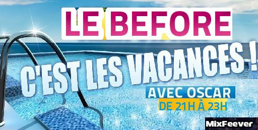 Le Before Suumer Juillet  et Aout 2019
