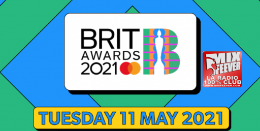 BritAward 2021 11 Mai 2021