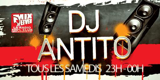 DJ Antito