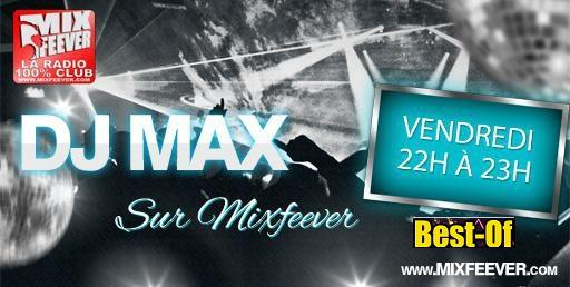 DJ Max 22h-23h