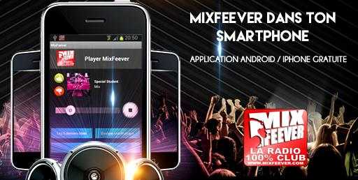 Application MixFeever