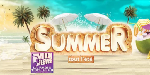 MixFeever Summer