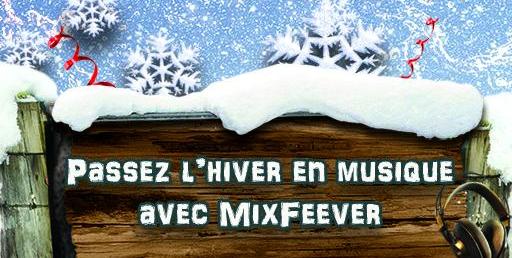 Les Hits de L'Hiver MixFeever