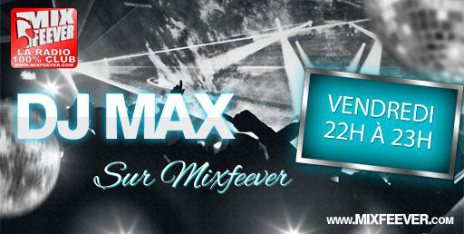 DJ Max : 22H - 23H