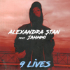 Alexandra Stan featuring Jahmmi - 9 LIVES