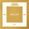 Sound Of Legend Replay en Exclusivité sur MixFeever Numero 1 sur les Nouveautés