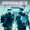 David Guetta & MORTEN – Impossible (ft. John Martin) déja sur MixFeever