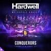 Hardwell & Metropole Orkest - Conquerors