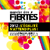les Marches des Fiertés 30 Juin 2012