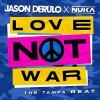 Jason Derulo x Nuka - Love Not War déja sur MixFeever