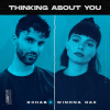 R3HAB x Winona Oak - Thinking About You à découvrir  sur MixFeever