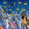 MixFeever Calendrier de l Avent  du 1 er au 24 décembre 2020 Envoyez vos dédicaces chaque jour ou message de Noel 02.56.56.42.01