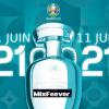 MixFeever Rendez Vous 11 Juin -11 Juillet Euro Foot 2020-2021