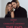Alesso x Charlotte Lawrence – THE END déja sur MixFeever