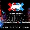 Amsterdam Music Festival le 19 Oct