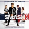 Nouvel album de Martin Solveig : Smash