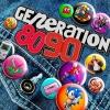 GENERATION 80-90 RETOURNE LE FLOW (NOUVEAU LIEU)