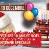 Libre Antenne - Mercredi 19 Décembre