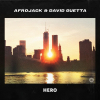 Afrojack & David Guetta - Hero déja sur MixFeever