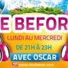 MixFeever Rendez-Vous Le Lundi 30 Septembre 21h avec le Before