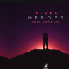 Klaas feat. Emmie Lee – Heroes déja sur MixFeever