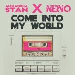 Alexandra Stan & Nervo - Come Into My World