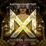 Blasterjaxx Gabry Ponte Riell - Golden (feat. Riell)