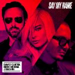 David Guetta - Say My Name