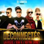 Dj Hamida - Déconnectés