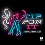 Sean Paul, Major Lazer - Tip Pon It