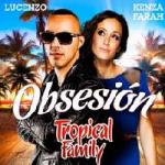 Kenza Farah ft. Lucenzo - Obsesion