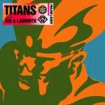 Major Lazer Feat. Sia & Labirinth - Titans
