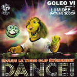 Goleo Vi  Lumidee Fatman Scoop - Goleo Vi - Dance