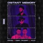 R3hab Feat. Timmy Trumpet X W&w - Distant Memory