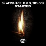 Afrojack - Started