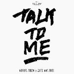 Adrien Toma & Alex Van Diel - Talk To Me
