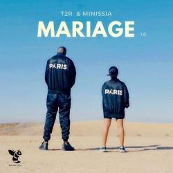 T2R & Minissia (T2ssia)- MARIAGE 1 déja sur MixFeever et coup de coeur MixFeever