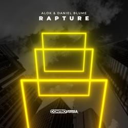 Alok & Daniel Blume - Rapture déja sur MixFeever