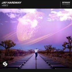 Jay Hardway - Vibes à découvrir sur MixFeever