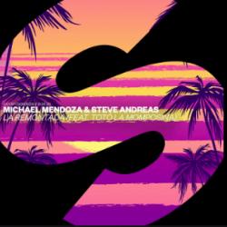 Michael Mendoza & Steve Andreas - La Remontada (feat. Totó La Momposina)