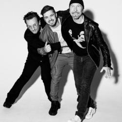 Martin Garrix feat. Bono & The Edge - We Are The People  déja sur MixFeever
