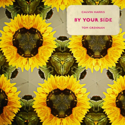 Calvin Harris - By Your Side déja sur MixFeever