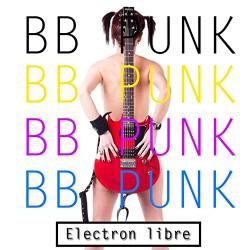 BB PUNK invitée de l'Apéro Show ce samedi 30 mai !