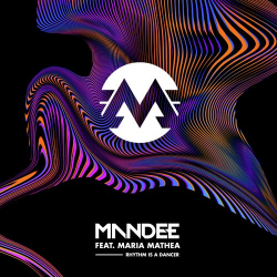Mandee Rhythm Is A Dancer ft. Maria Mathea déja sur MixFeever