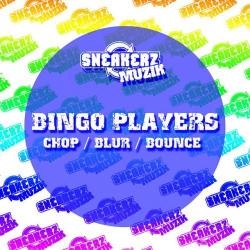 Bingo Players - Chop  déja sur MixFeever