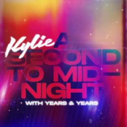 Kylie Minogue and Years & Years - A Second to Midnight déja sur MixFeever