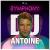 Dj Antoine Feat. Kidmyn, Armando & Jimmi The Dealer - Symphony (kidmyn Remix)
